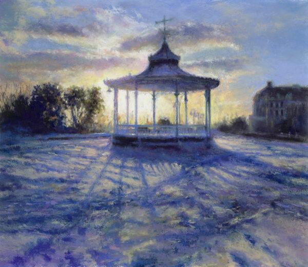 Last Christmas - The Leas, Folkestone