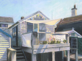 Under Canvas – Whitstable Seafront